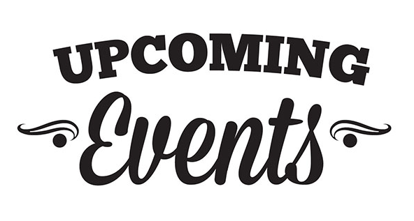 Upcoming Events @ Marlowe!