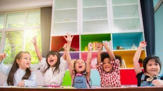 21-22 Kindergarten Registration Appointments