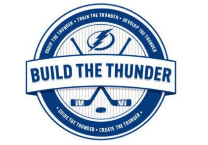 Equip the Thunder Waiver_Go BOLTS!!!