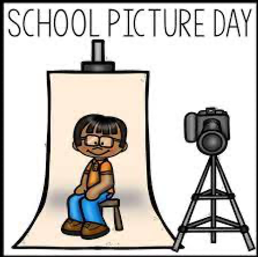 Picture Day, September 2, 2021